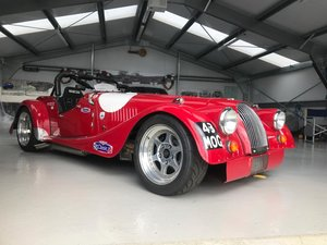 1973 Competition Morgan +8