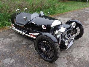 Picture of 2012 Morgan 3 Wheeler For Sale