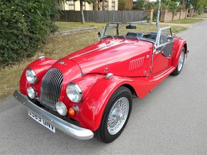 Picture of 1990 Morgan 4/4 For Sale