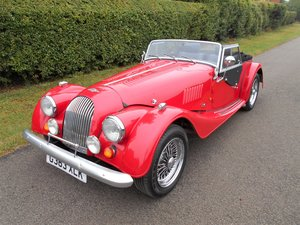 Picture of 1989 Morgan +4