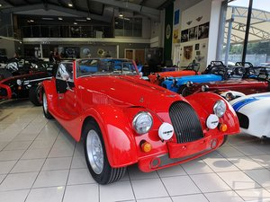 Morgan Plus 4 2.0 (NEW CAR)