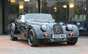 Picture of 2020 MORGAN PLUS SIX For Sale