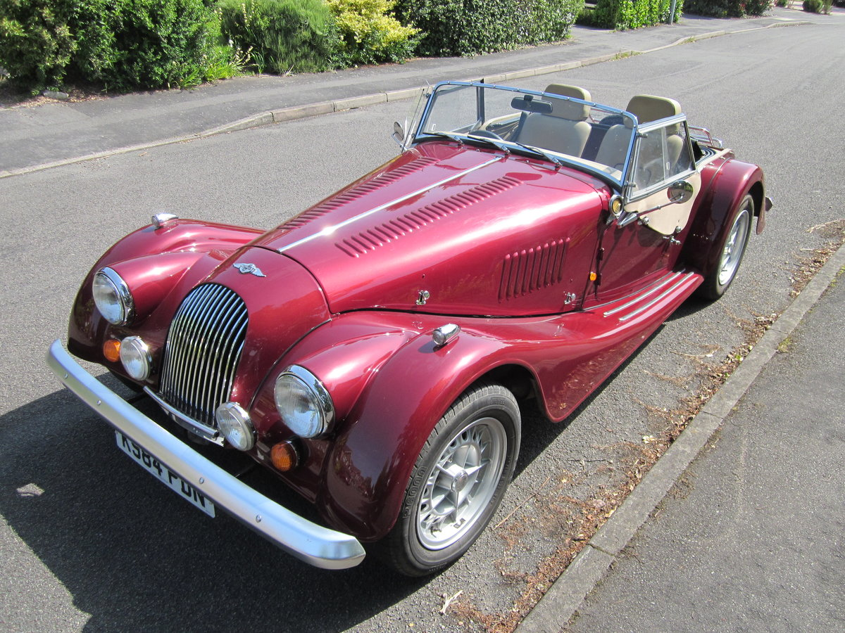 Picture of 1993 Morgan Plus 8 For Sale