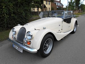 Picture of 1982 Morgan 4/4 4-Seater SOLD