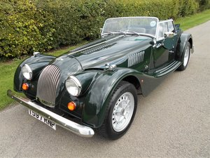 Picture of 1999 Morgan +8 For Sale