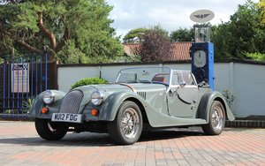 Picture of 2012 Morgan Plus 4  SOLD