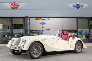 Morgan Roadster 3.7 Ford Cyclone
