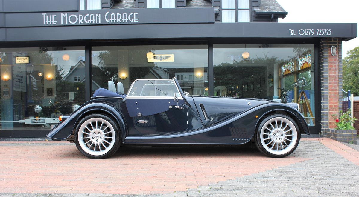 2019 MORGAN PLUS SIX For Sale (picture 2 of 6)