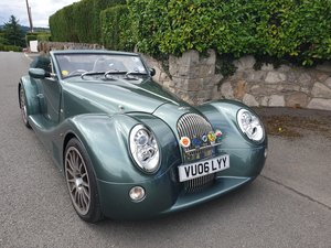 2006 Morgan Aero8 Series 3