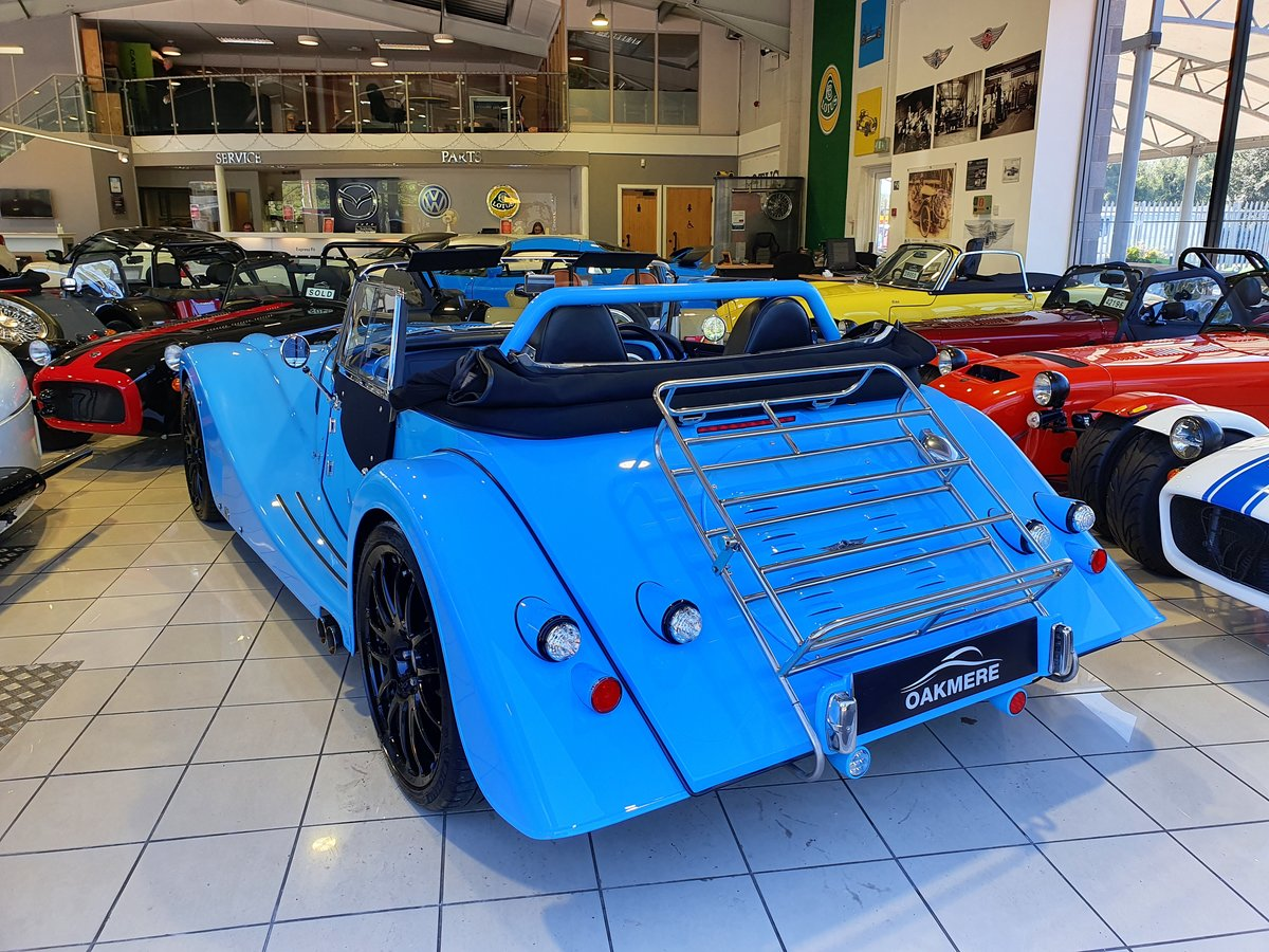 2014 Morgan Plus 8 4.8 For Sale (picture 2 of 6)