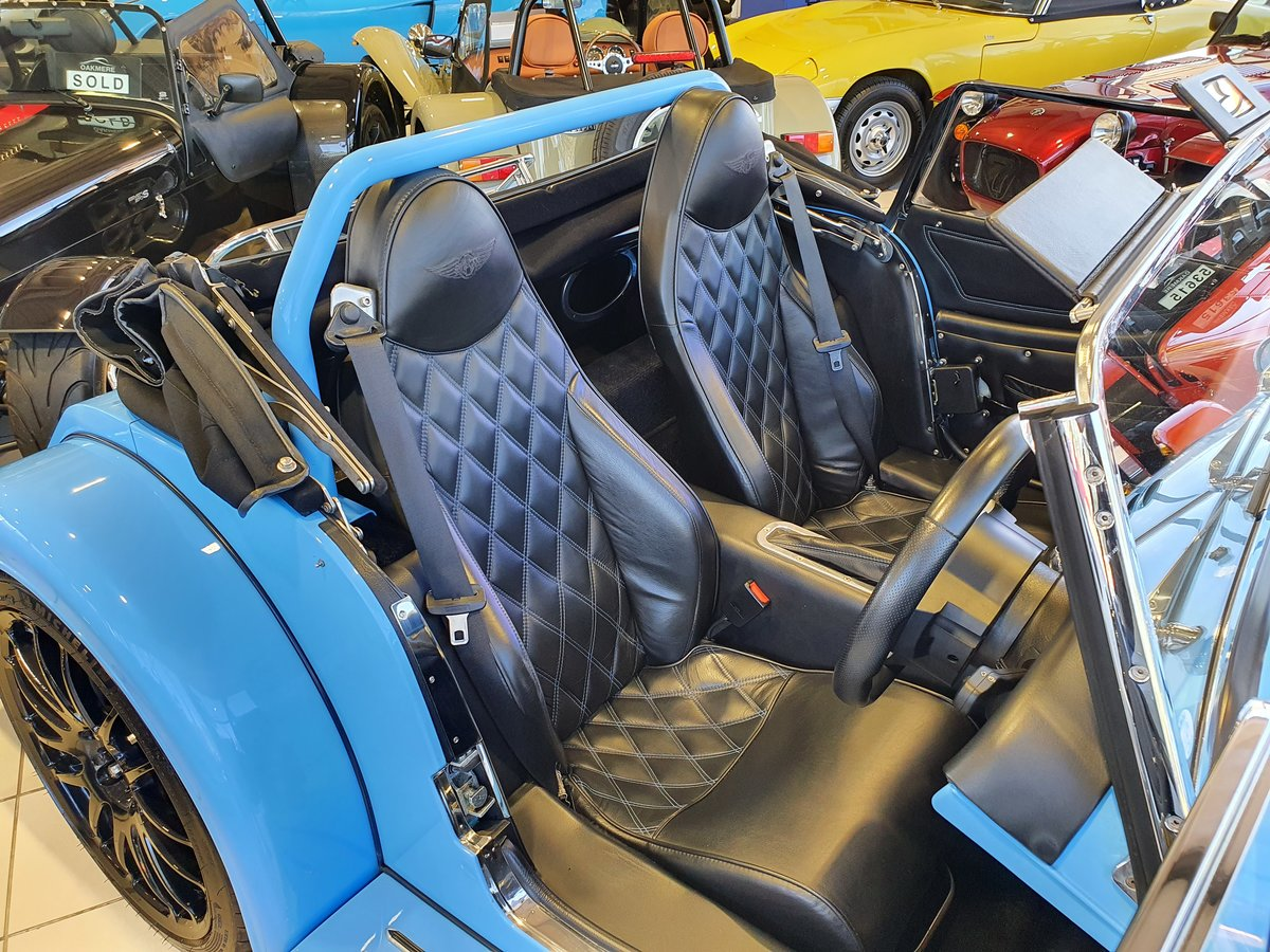 2014 Morgan Plus 8 4.8 For Sale (picture 5 of 6)