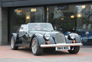 Picture of 2014 Morgan Plus 4 - Fresh Stock! SOLD