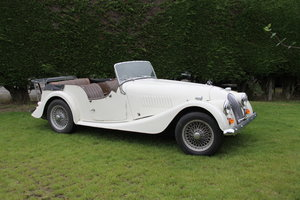 Picture of 1976 MORGAN 4 + 4 sports car