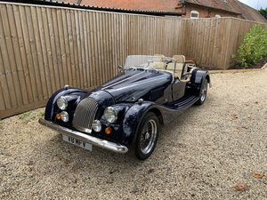 2001 Morgan +8 for sale For Sale