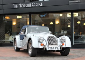 Picture of 2005 MORGAN PLUS 4 - Under Offer For Sale