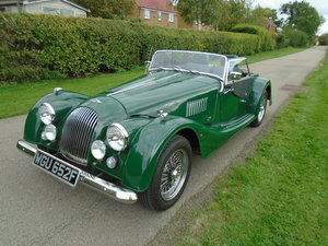 Picture of 1999 Morgan Plus 4   SOLD