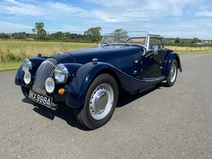 1963 Morgan 4/4 Series V 1598cc 5 Speed For Sale