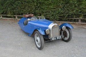 1947 Morgan F-Super