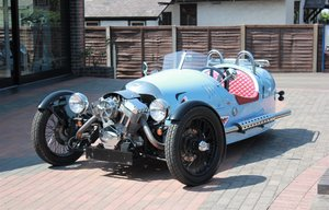 Picture of 2013 MORGAN 3 WHEELER - under offer For Sale