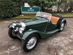 Picture of 1938 Morgan 4/4 1200 2 Seater S1 RHD SOLD