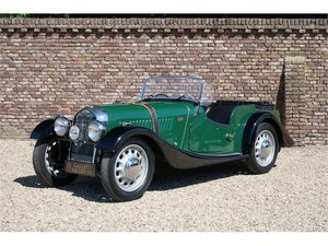 Picture of 1950 Morgan 4/4 Series 1 Four seater
