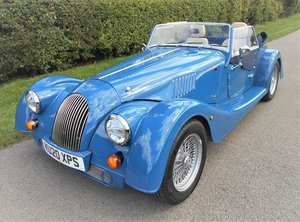 Picture of 2020 Morgan Plus Four For Sale