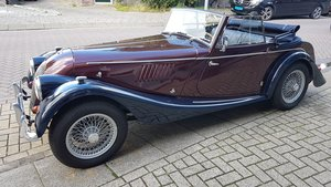 Morgan +4 Drop Head Coupe for sale