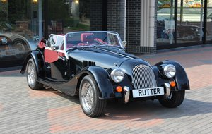 2019 MORGAN PLUS 4 - just arrived!