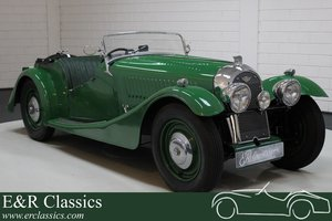 Morgan 4/4 Roadster 1936