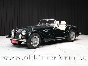 1997 Morgan 4/4 1800 2-Seater (Zetec) '97