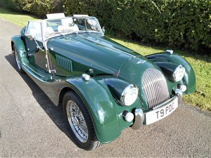 Picture of 2004 Morgan +8 SOLD