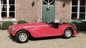 Picture of 1981 Morgan plus 8