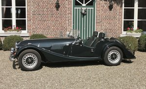 Picture of 1986 Morgan plus 8 For Sale