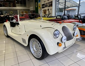 Morgan Plus 6 3.0