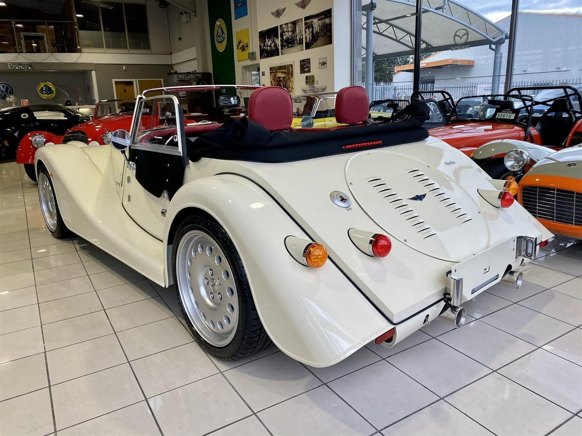 2020 Morgan Plus 6 3.0 For Sale (picture 2 of 6)