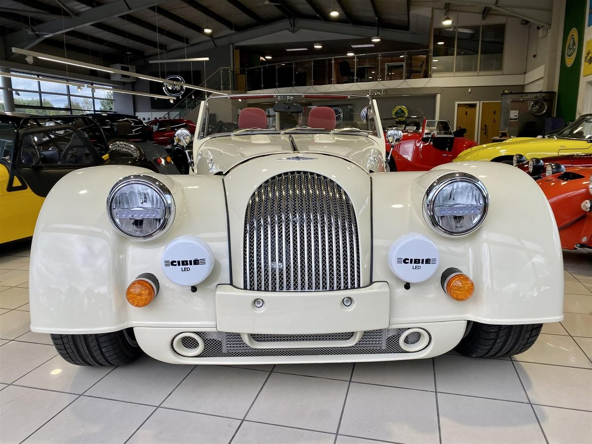 2020 Morgan Plus 6 3.0 For Sale (picture 3 of 6)
