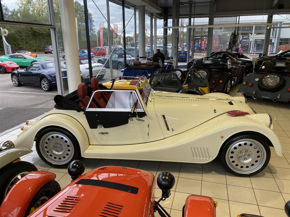 2020 Morgan Plus 6 3.0 For Sale (picture 6 of 6)