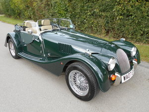 Picture of 2007 Morgan +4 SOLD