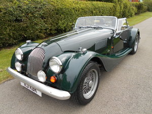 Picture of 1993 Morgan +4 For Sale