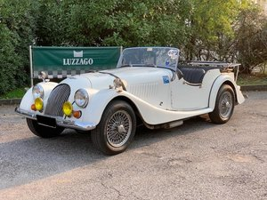 Picture of 1976  Morgan 4/4 4 Seater RHD For Sale