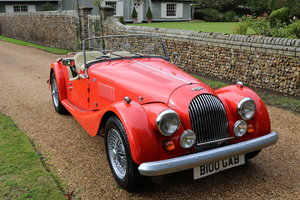 Picture of 1984 Morgan 4/4 In Lovely Condition (Thousands Spent) SOLD