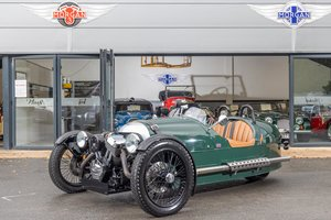 Picture of 2012 Morgan Three Wheeler