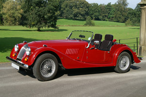 Picture of 2003 Morgan 4/4 2 Seater