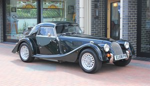 Picture of 2008 Morgan Plus 4 with hardtop - Just Arrived! For Sale