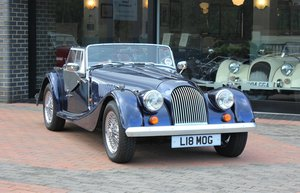 Picture of 1994 Morgan 4/4 For Sale