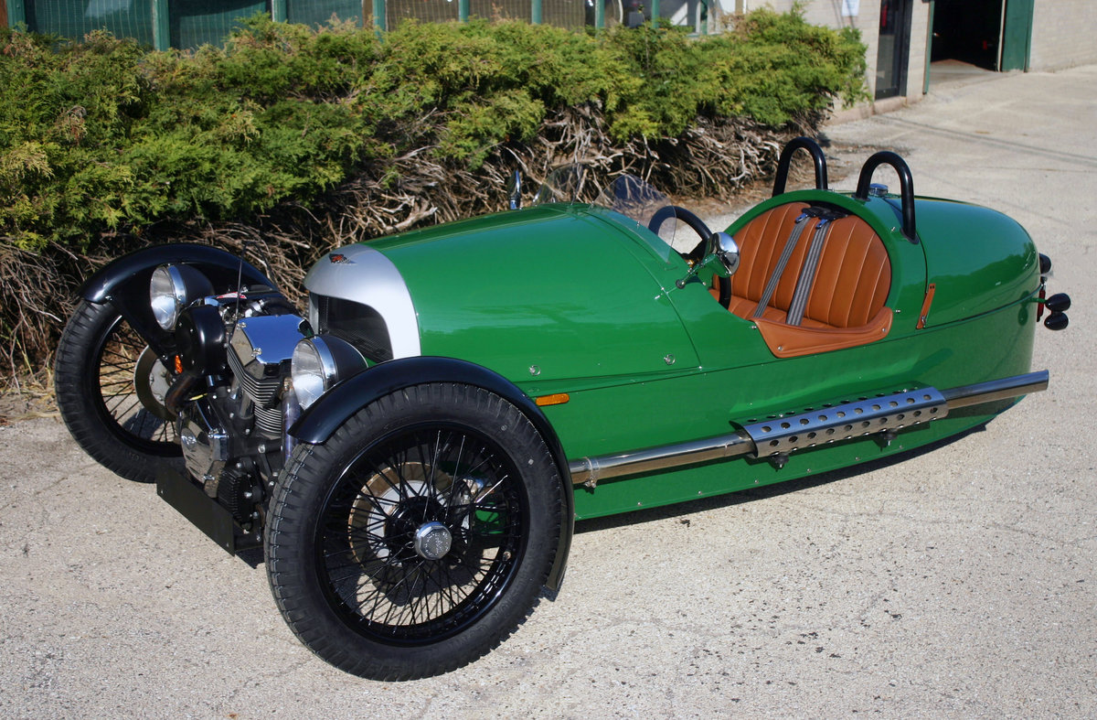 2013 Morgan 3 Wheeler For Sale (picture 1 of 6)