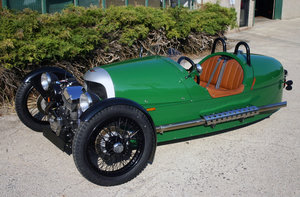Picture of 2013 Morgan 3 Wheeler For Sale