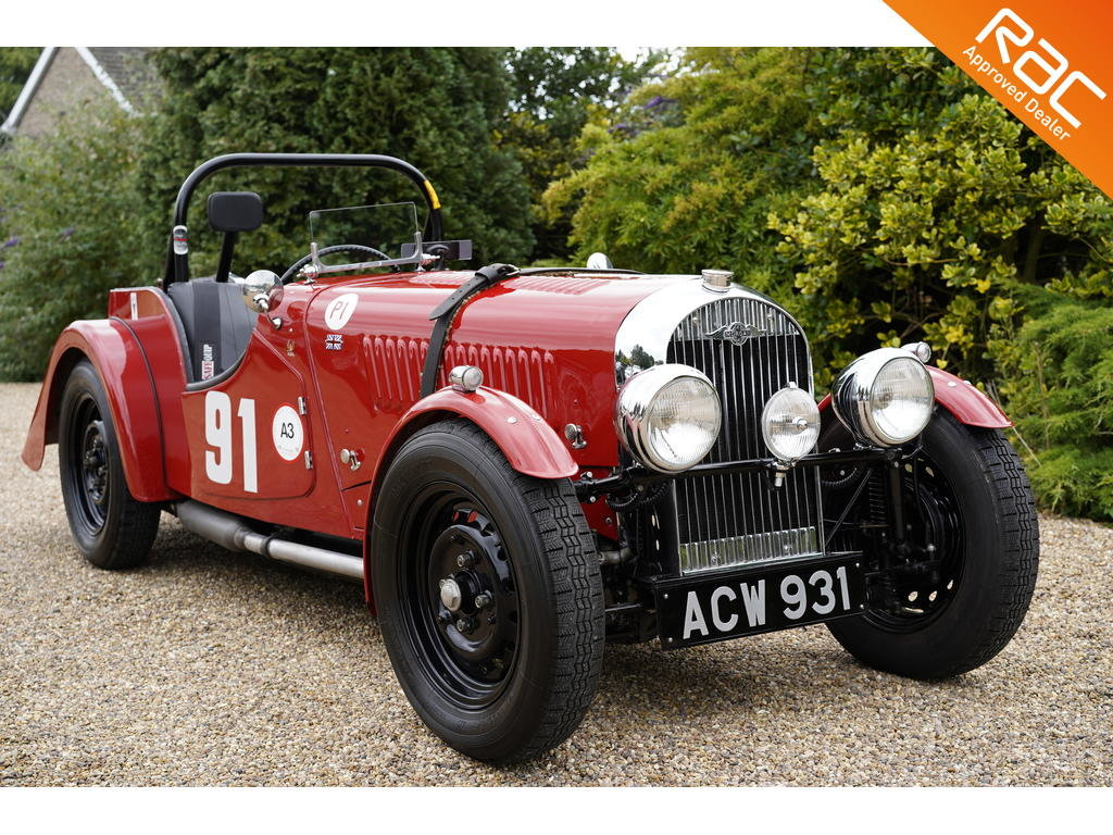 Picture of Morgan 4/4 - 1950 For Sale