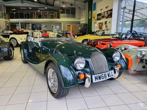 Picture of 2019 Morgan Plus 4 2.0  For Sale