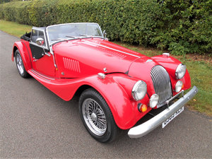 Picture of 1989 Morgan Plus 4 SOLD